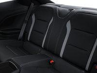 2016 Chevrolet Camaro coupe 1SS | Photo 2 | Jet Black Cloth