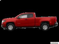 2016 Chevrolet Colorado WT | Photo 1 | Red Rock Metallic