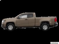 2016 Chevrolet Colorado WT | Photo 1 | Brownstone Metallic