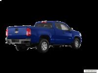 2016 Chevrolet Colorado WT | Photo 2 | Laser Blue