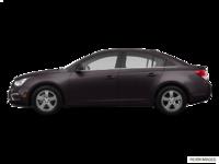 2016 Chevrolet Cruze Limited 1LT | Photo 1 | Tungsten Metallic