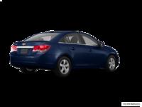 2016 Chevrolet Cruze Limited 1LT | Photo 2 | Blue Ray Metallic