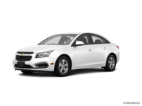 2016 Chevrolet Cruze Limited 1LT | Photo 3 | Summit White.