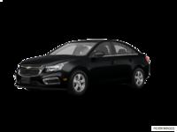 2016 Chevrolet Cruze Limited 1LT | Photo 3 | Black Granite Metallic