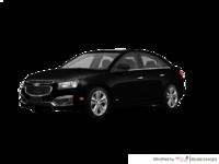 2016 Chevrolet Cruze Limited LTZ   Photo 3   Black Granite Metallic