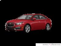 2016 Chevrolet Cruze Limited LTZ   Photo 3   Siren Red