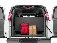 Chevrolet Express 3500 TOURISME LT 2016