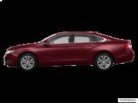 2016 Chevrolet Impala 2LT | Photo 1 | Siren Red