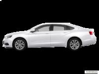 2016 Chevrolet Impala 2LT | Photo 1 | Iridescent Pearl
