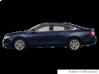 2016 Chevrolet Impala 2LT | Photo 1 | Blue Velvet Metallic