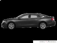 2016 Chevrolet Impala 2LT | Photo 1 | Heather Grey Metallic