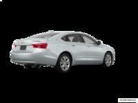 2016 Chevrolet Impala 2LT | Photo 2 | Silver Ice Metallic
