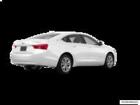 2016 Chevrolet Impala 2LT | Photo 2 | Summit White