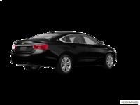 2016 Chevrolet Impala 2LT | Photo 2 | Mosaic Black Metallic