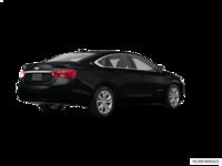 2016 Chevrolet Impala 2LT | Photo 2 | Black