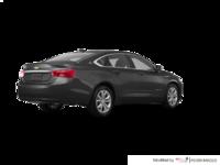 2016 Chevrolet Impala 2LT | Photo 2 | Heather Grey Metallic