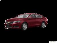 2016 Chevrolet Impala 2LT | Photo 3 | Siren Red