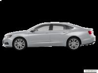 2016 Chevrolet Impala LTZ | Photo 1 | Silver Ice Metallic