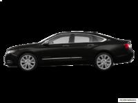 2016 Chevrolet Impala LTZ | Photo 1 | Mosaic Black Metallic