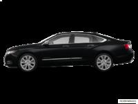2016 Chevrolet Impala LTZ | Photo 1 | Black