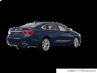 2016 Chevrolet Impala LTZ | Photo 2 | Blue Velvet Metallic