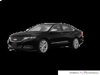 2016 Chevrolet Impala LTZ | Photo 3 | Mosaic Black Metallic