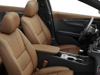2016 Chevrolet Impala LTZ | Photo 1 | Mojave/jet black Perforated Leather
