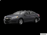 2016 Chevrolet Malibu Limited LS | Photo 3 | Ashen Grey Metallic