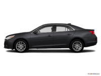 2016 Chevrolet Malibu Limited LT | Photo 1 | Ashen Grey Metallic