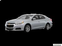 2016 Chevrolet Malibu Limited LT | Photo 3 | Silver Ice Metallic