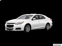 2016 Chevrolet Malibu Limited LT | Photo 3 | Summit White
