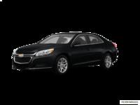 2016 Chevrolet Malibu Limited LT | Photo 3 | Black