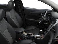 2016 Chevrolet Malibu Limited LT | Photo 1 | Jet Black Premium Cloth/Leatherette