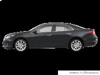 2016 Chevrolet Malibu Limited LTZ | Photo 1 | Smoky Grey Metallic