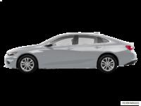2016 Chevrolet Malibu LT | Photo 1 | Silver Ice Metallic