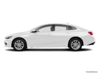 2016 Chevrolet Malibu LT | Photo 1 | Summit White