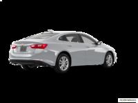2016 Chevrolet Malibu LT | Photo 2 | Silver Ice Metallic