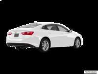 2016 Chevrolet Malibu LT | Photo 2 | Summit White