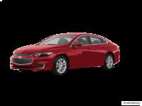 2016 Chevrolet Malibu LT | Photo 3 | Butte Red Metallic