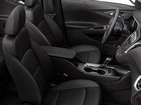 2016 Chevrolet Malibu LT | Photo 1 | Jet Black Leather