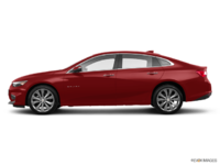 2016 Chevrolet Malibu PREMIER | Photo 1 | Butte Red Metallic