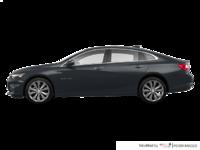 2016 Chevrolet Malibu PREMIER | Photo 1 | Nightfall Grey Metallic