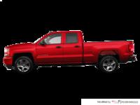 2016 Chevrolet Silverado 1500 CUSTOM | Photo 1 | Red Hot
