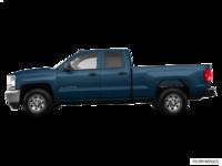 2016 Chevrolet Silverado 1500 LS | Photo 1 | Deep Ocean Blue Metallic
