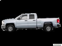 2016 Chevrolet Silverado 1500 LS | Photo 1 | Silver Ice Metallic