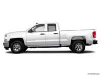 2016 Chevrolet Silverado 1500 LS | Photo 1 | Summit White