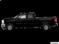 2016 Chevrolet Silverado 1500 LS | Photo 1 | Black