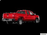 2016 Chevrolet Silverado 1500 LS | Photo 2 | Red Hot