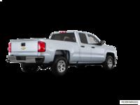 2016 Chevrolet Silverado 1500 LS | Photo 2 | Silver Ice Metallic