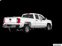 2016 Chevrolet Silverado 1500 LS | Photo 2 | Summit White